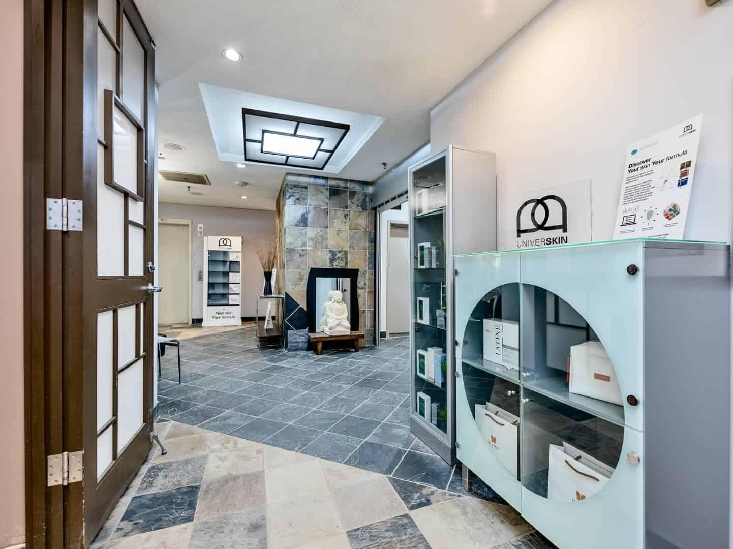 Toronto Plastic Surgeons Clinic Universkin Station